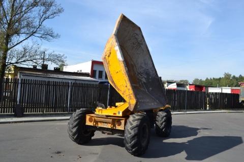 Thwaites 6 tonne
