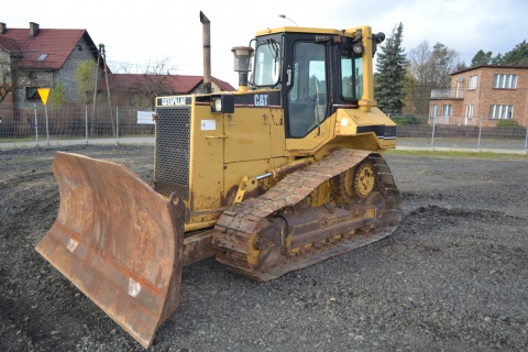 Caterpillar D5MXL