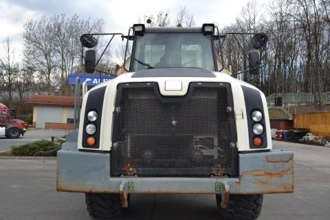 Terex TA300