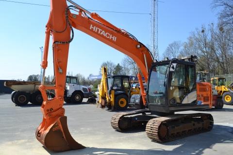 Hitachi Zaxis ZX130-5A
