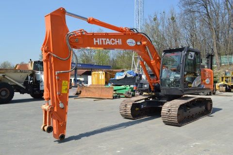 Hitachi Zaxis ZX160LC-5A