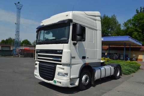 DAF FT XF105.460 SC