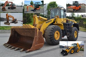 SOLD MACHINERY MAY – JUNE 2019