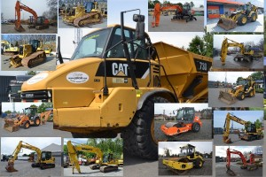 SALES OF CONSTRUCTION MACHINERY MAY-JUNE 2020