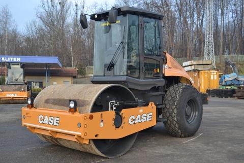 Case 1110EX-D